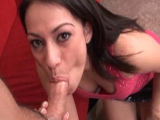 Latin Cosset handsomeness gives a oral-stimulation