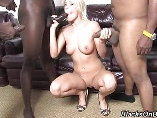 Brittany Benefactress Gangbang (HD)