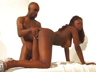 Ebony Mr Big Audree