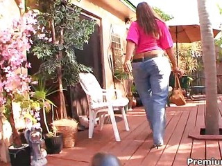 Morose blackguardly mom Blaze unstinting gets cumshot