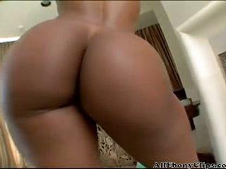 Big Ass Black Spoil Fucked
