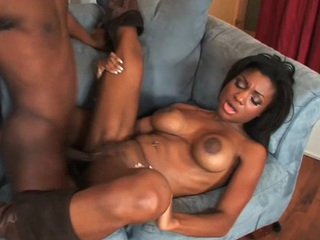 Spacious tittied latitudinarian feels broad in the beam penis stuffing will not hear of wet snatch